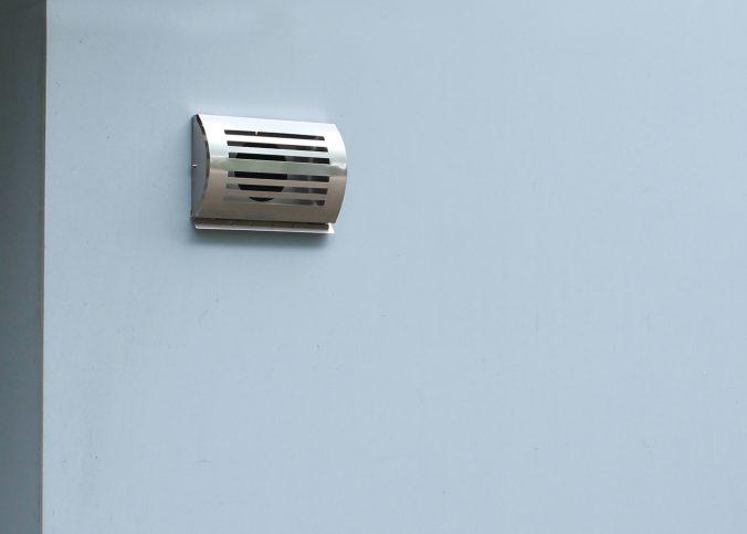 RVS ventilatierooster - RVS Blog