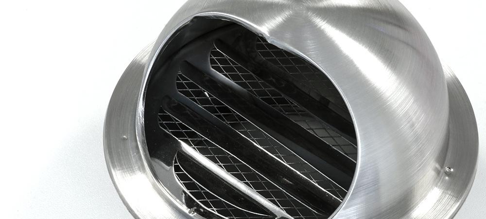 Goedkope RVS ventilatieroosters kopen - RVS Blog