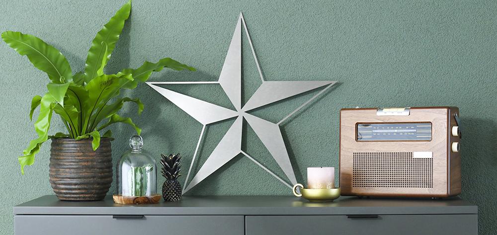 RVS wanddecoratie - RVS Blog