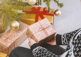 Kerst cadeautips - RVS Blog